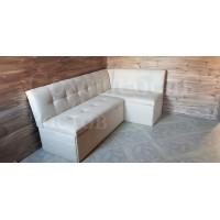 Кухонная скамья Квадро ТИП1 (спальное место)