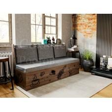 Кухонная скамья прямая Роденго