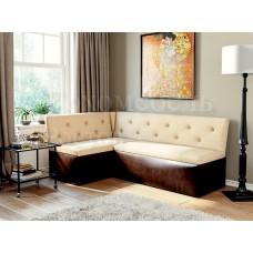 Кухонный угол Квадро Romance 1 Комфорт (диван+спальное)