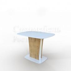 Стол обеденный Бергамо Тип 2 Овал
