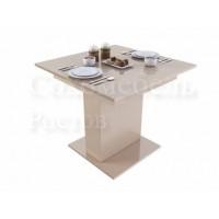 Стол обеденный Бергамо Тип 4 Квадрат