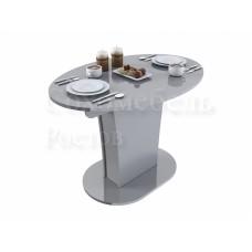 Стол обеденный Бергамо Тип 5 Овал