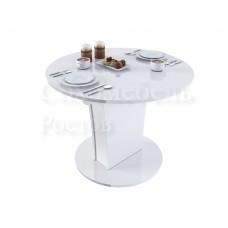 Стол обеденный Бергамо Тип 6 Круг