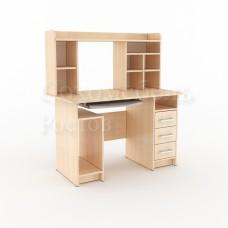 Компьютерный стол КС-1200 bonso тумба под столом