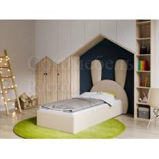 Кровать детская Банни