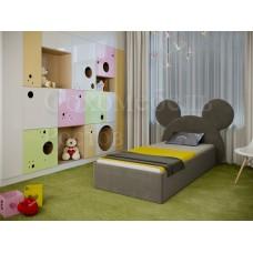 Кровать детская Микки Маус