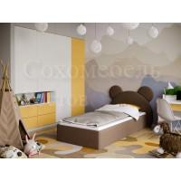 Кровать детская Тедди
