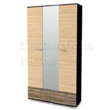 Шкаф 1200 Веста/Нюанс