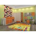 Модульные детские, готовые детские комнаты