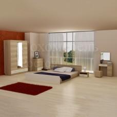 Спальный гарнитур Сильва 2