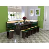 Кухонный уголок Титул 5