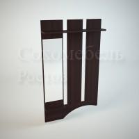 Вешалка навесная  Комфорт (зеркало)