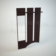 Вешалка навесная  Перфект (зеркало)