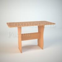 Стол обеденный Перфект 2