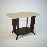 Стол обеденный Комфорт 3