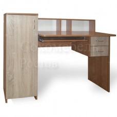 Компьютерный стол Комфорт КС 8