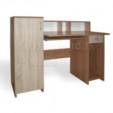 Компьютерный стол Комфорт КС 9
