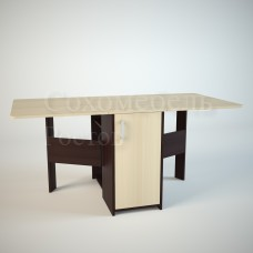 Стол-книжка Фаворит 3 (дверь)