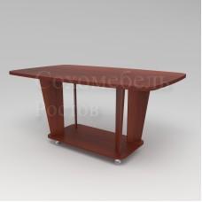 Стол обеденный Consul maxi компактный, простой, надежный и качественный