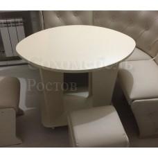 Стол обеденный Consul mini premium компактный простой надежный и качественный