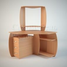 Компьютерный стол  Диалог Мини угловой