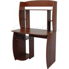 Стол компьютерный Dialog mini компактный стол с надстройкой
