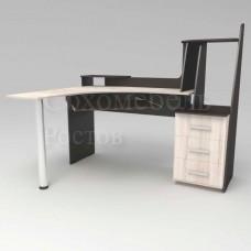 Компьютерный стол Диалог СКУ 12