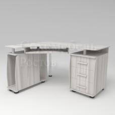 Компьютерный стол Диалог СКУ 002