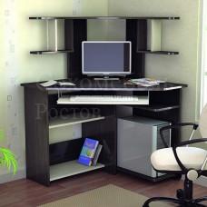 Компьютерный стол Сити угловой