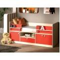 Детская мебель, интерьер и дизайн детской комнаты